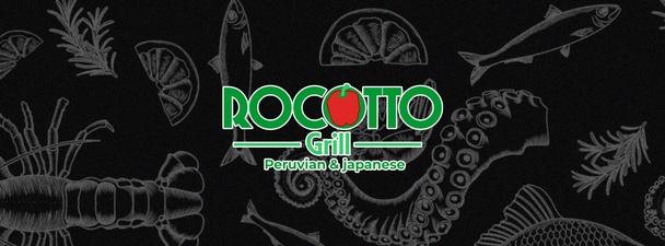 Rocotto Grill