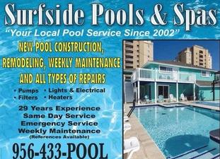 Surfside Pool & Spa