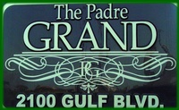 The Padre Grand Condominiums