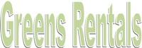 The Greens Rentals
