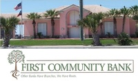 First Community Bank - SPI