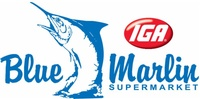 Blue Marlin Supermarket