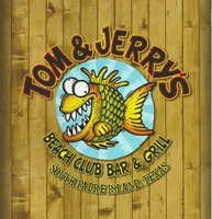 Tom & Jerry's Beach Club Bar & Grill