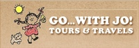 Go...With Jo! Tours, Travel & Transportation