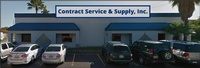 Contract Service & Supply, Inc.