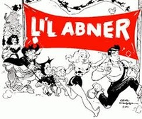 2016 Summer Musical - Li'l Abner