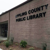 Appling County Public Library