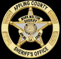 Appling County Sheriff's Dept.