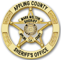 Appling County Sheriff's Dept.