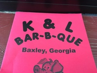 K & L Barbecue