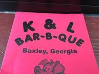 K & L Barbecue