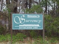 City of Surrency 1