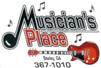 Musician's Place