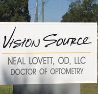 Neal Lovett, OD, LLC - VisionSource