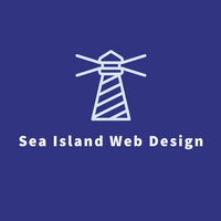 Sea Island Web Design
