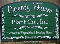 County Farm Plant Company
