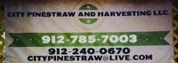 City Pinestraw & Harvesting LLC