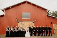 The Barn at Melan Farm