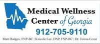 Medical Wellness Center of Georgia LLC