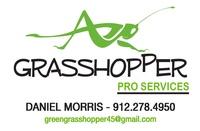 Grasshopper Pro Services LLC