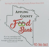 Appling County Food Bank