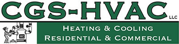 CGS HVAC LLC