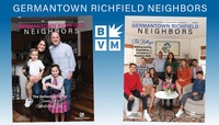 Germantown/Richfield Neighbors Magazine - Debbie Land