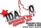 Idaho Refrigeration & HVAC
