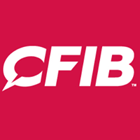 CFIB Canadian Federation of Independent Business