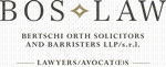 Bertschi Orth Solicitors & Barristers LLP