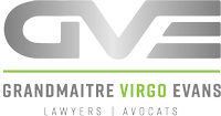 Dust Evans Grandmaitre Professional Corporation