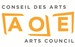 AOE Arts Council
