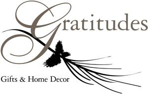 Gratitudes Gifts & Home Decor