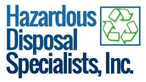 Hazardous Disposal Specialists Inc.