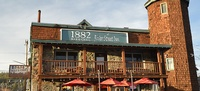 1882 Bar & Grill at The River Street Inn
