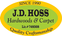 JD HOSS Hardwood and Carpet