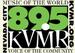 KVMR 105.1/89.5 FM