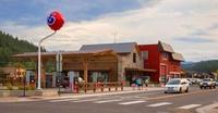 Downtown Truckee 76 - Circle K Market