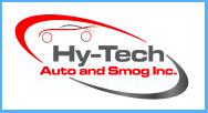 Hy-Tech Auto and Smog