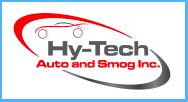 Hy-Tech Auto and Smog
