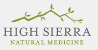 High Sierra Natural Medicine