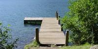 Donner Lake-Public Piers