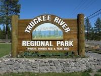 Tennis Courts-Truckee River Regional Park