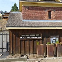 Old Jail Museum