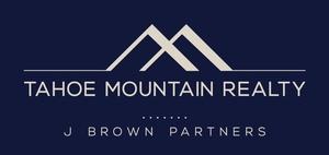 Tahoe Mountain Realty