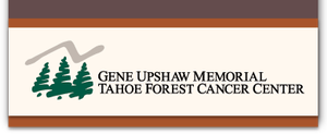 Gene Upshaw Memorial Tahoe Forest Cancer Center