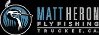 Matt Heron Fly Fishing