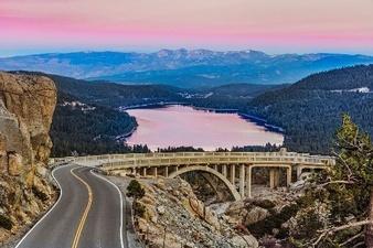 Historical Site - Rainbow Bridge