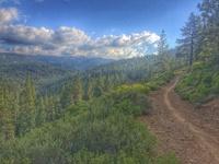Coldstream Canyon