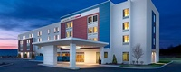 Springhill Suites by Marriott  - Open